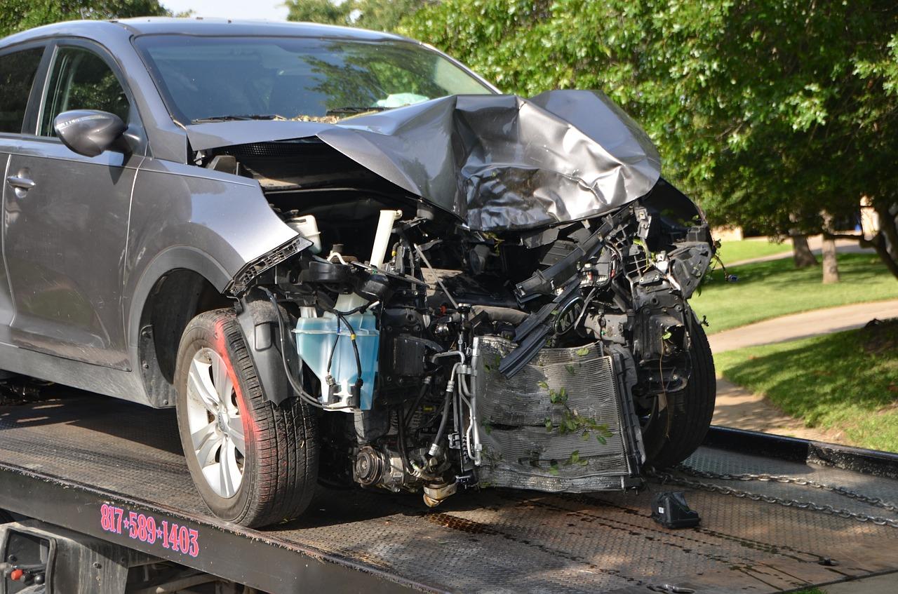 Törött gépjármű felvásárlása